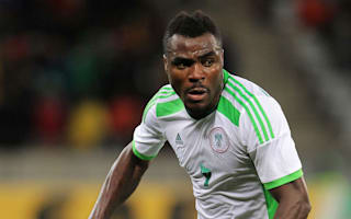 Bilic excited by Emenike potential
