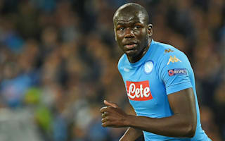 Chelsea target Koulibaly would be happy to play in Premier League