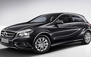 Mercedes reveals its most economical model to date