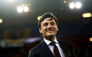 Montella wants San Siro to strike fear into Juventus