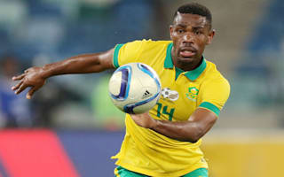 South Africa 2 Senegal 1: Bafana Bafana benefit from bizarre refereeing call