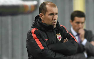 Monaco vice-president: It would be stupid to change manager