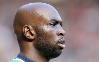 Leeds striker Doukara hit with eight-match ban for biting