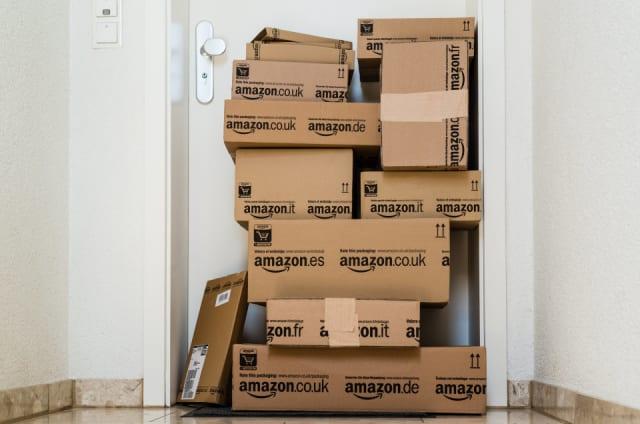 Es hora de comprar: aquí tienes las mejores ofertas de Amazon