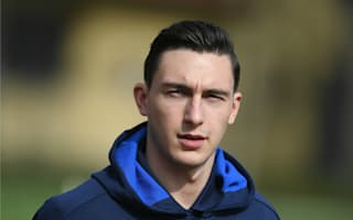 Ventura unhappy at Man Utd over 'bizarre' Darmian request