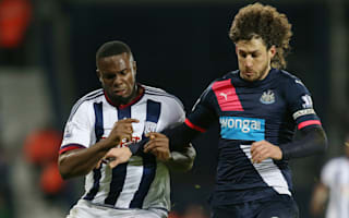 Newcastle cannot defend for 95 minutes and stay up - Coloccini