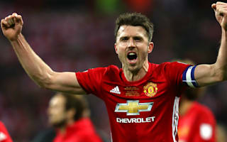Manchester United are much closer to Chelsea, insists Carrick