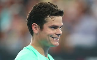 Raonic and Nadal to meet in Brisbane
