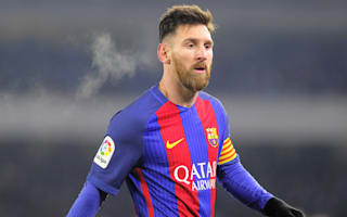 Inter used Messi 'to provoke fans' dreams'