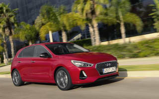First Drive: Hyundai i30