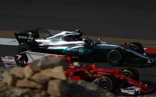 F1 Raceweek: Mercedes play rare underdog role in Bahrain