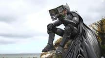 Este traje de Batman tiene su propio récord Guinness