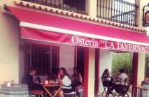 Osteria La Taverna Ibiza