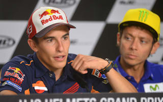 Rested Marquez ready for Brno challenge