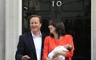 PM to reveal cost of Number 10 makeover