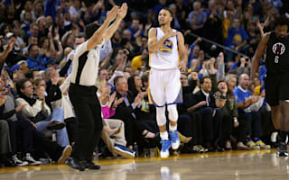 Warriors, Spurs keep rolling at home