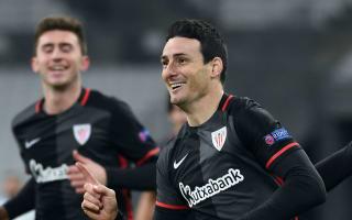 Valencia 2 Athletic Bilbao 1 (2-2 agg): Aduriz seals away-goals success
