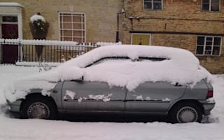 Over 95% of Brits say 'no' to winter tyres - are we mad?