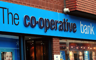 Co-op's stake in bank arm to be cut