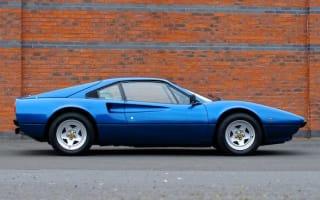 Rare classics up for sale at Practical Classics Restoration Show