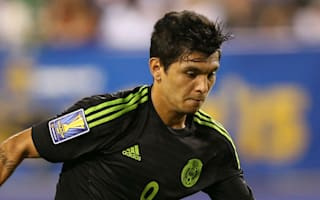 Honduras 0 Mexico 2: Substitutes to the rescue as Garrido suffers horror injury