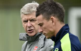 Koscielny: Wenger has built men at Arsenal