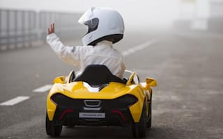 Expert says kids today may never drive a car
