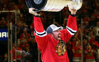 Richards, two-time Stanley Cup winner, retires from NHL