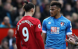 Five-match ban for Mings after Ibrahimovic stamp