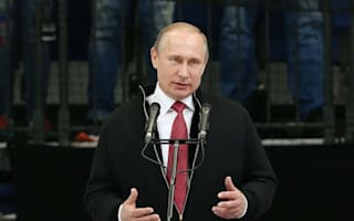 WADA encouraged by Putin anti-doping comments