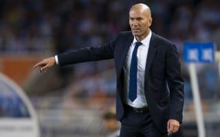 Zidane blasts 'absurd' FIFA transfer ban
