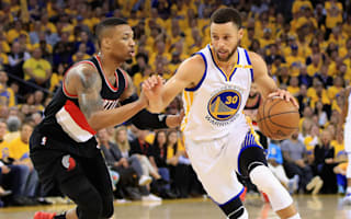 Warriors, Rockets take 2-0 leads in NBA playoffs