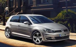 Volkswagen unveils new Golf Match