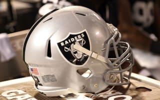 Raiders file paperwork for Las Vegas move