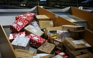 What happens if your Christmas presents don't arrive?