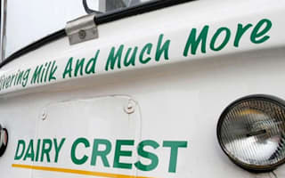 Dairy Crest relaxes notice rules