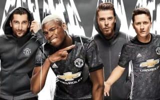 Premier League kits 2017/18 - leaks, rumours, official announcements