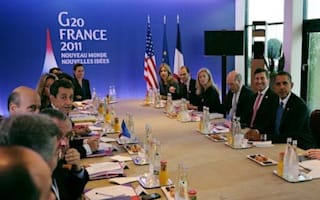 G20 hit as Greek PM threatens to quit
