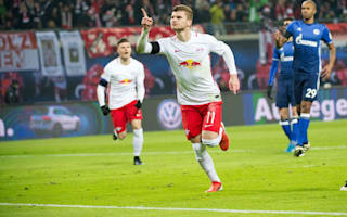 Referee sorry amid fall-out from Werner dive controversy