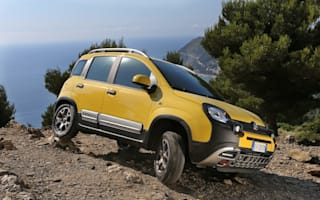First Drive: Fiat Panda Cross