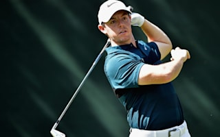 Misery for McIlroy as Walker claims early US PGA lead