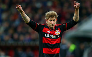 Kiessling signs Leverkusen extension