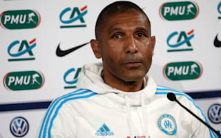 Passi keen to stay at Marseille