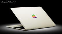 Este precioso MacBook Retro te va a enamorar