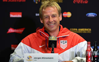 Klinsmann in discussions with England, claims Bierhoff