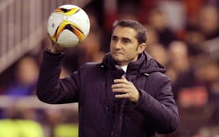 Valverde relieved to reach last eight