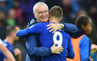 Ranieri wants happy players for title defence