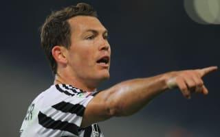 Lazio 0 Juventus 1: Lichtsteiner strike downs former club