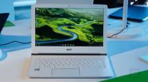 El Acer Aspire S 13 es el portátil de aluminio que estabas buscando a buen precio