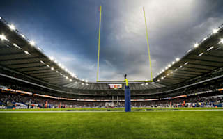 Twickenham to host two NFL games in 2017